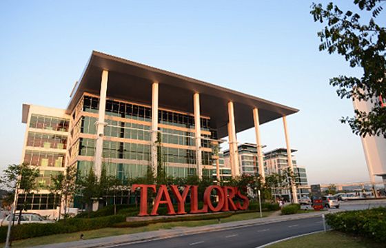 Taylors College In Australia