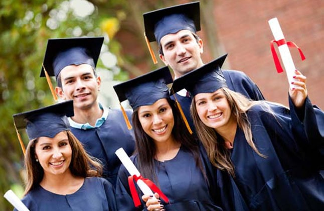 Studying Abroad Overseas Education Consultants