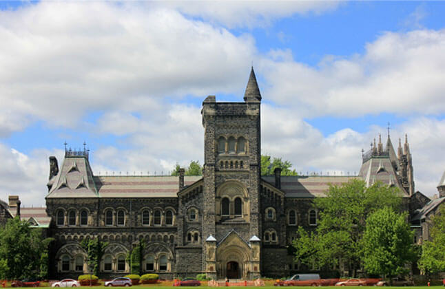Canadian University College