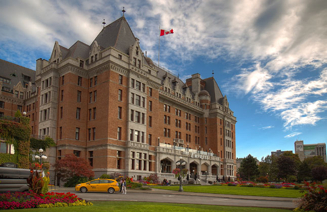 Top Ranking Colleges in Canada