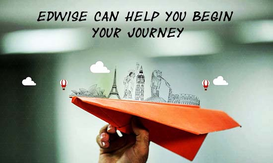 Overseas College Admission Consultants, Edwise International
