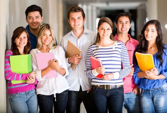 Study postgraduate programs abroad