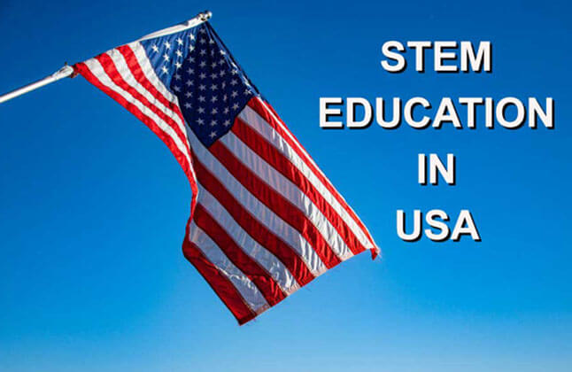 Study Abroad in US
