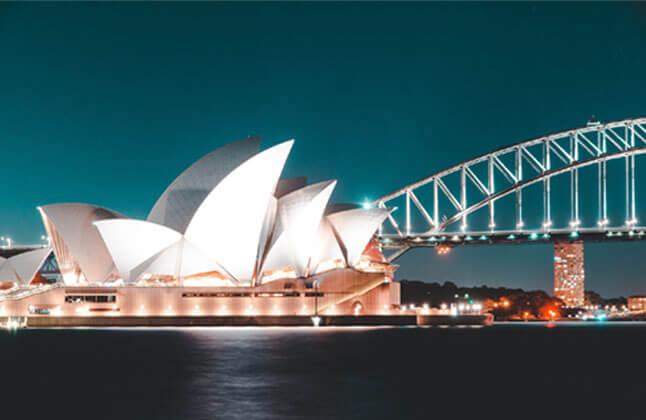 Study in Australia- Unlock your dreams