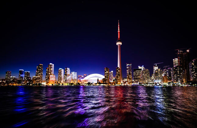 Study in Canada- The Land of Opportunities