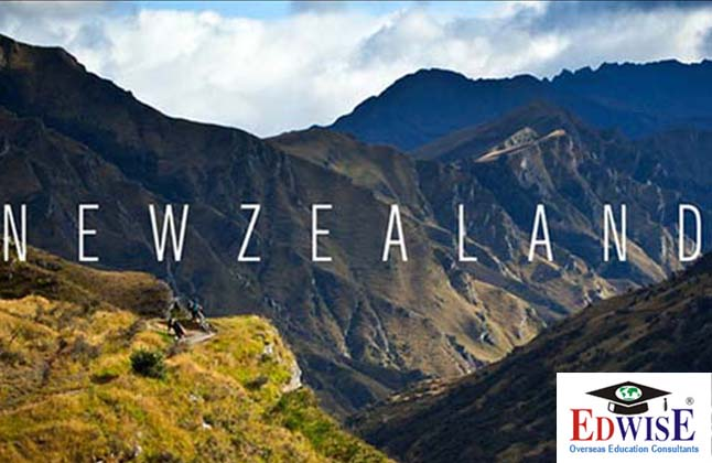 Study in New Zealand | Edwise International