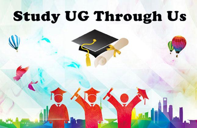 Undergraduate Degree's In Abroad