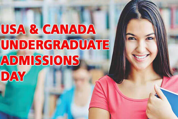 Undergraduate programs in USA and Canada