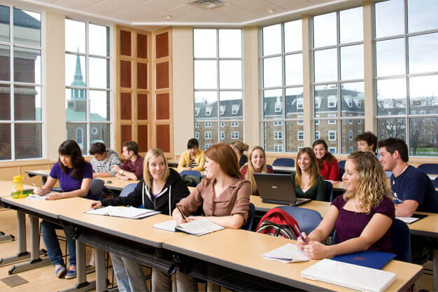 Why one should study in Colleges in UK