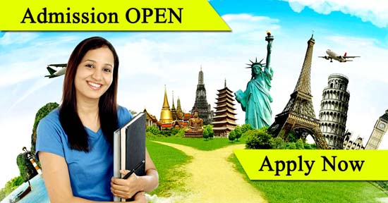Edwise International - Study in UK and fall in love with semester abroad
