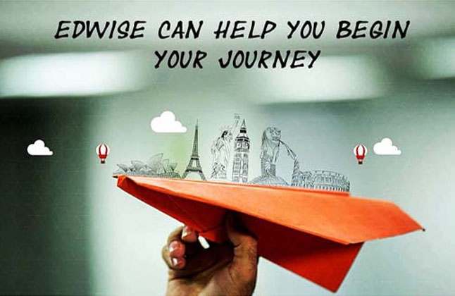 Edwise Can Help You Begin Your Journey
