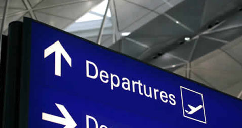 We Help You Identify The Right Airline For Excess Baggage