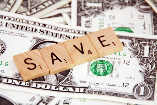 Save Money Whilst Studying Abroad