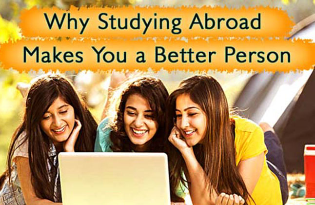 Advantages to study in abroad | Edwise International