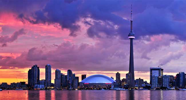 Study in Canada with Edwise - Representing Top Canada